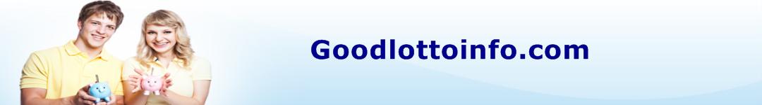 Goodlottoinfo